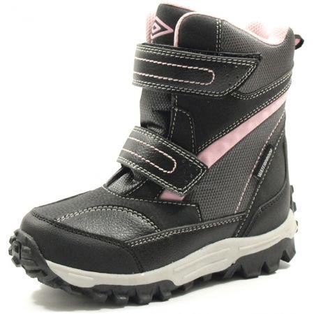 Dětská zimní obuv - Umbro RICCO - 2
