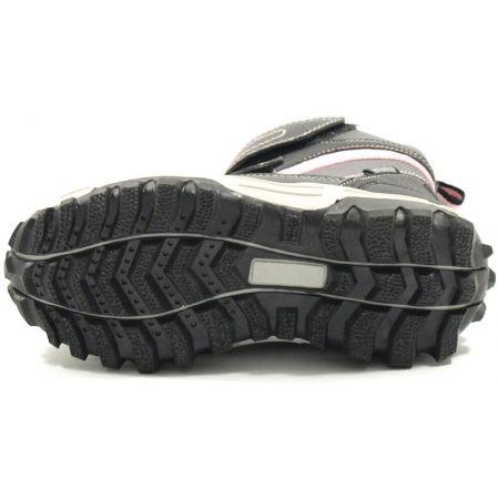 Dětská zimní obuv - Umbro RICCO - 9