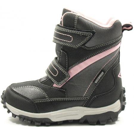 Dětská zimní obuv - Umbro RICCO - 1