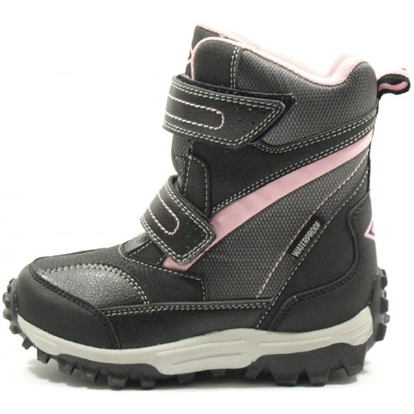 Umbro RICCO - Detská zimná obuv