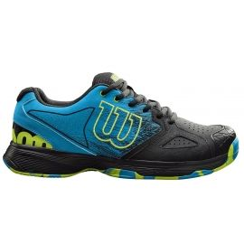 1b8751466cc8f Wilson KAOS DEVO - Pánska tenisová obuv