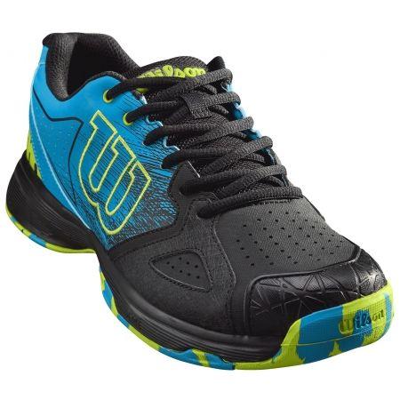 Pánská tenisová obuv - Wilson KAOS DEVO - 2