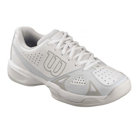 Дамски обувки за тенис - Wilson RUSH OPEN 2.0 - 2