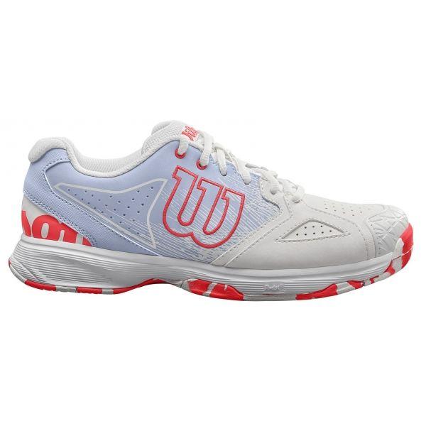 Wilson KAOS DEVO fehér 7 - Női teniszcipő