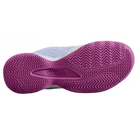 Juniorská tenisová obuv - Wilson STROKE JR - 3