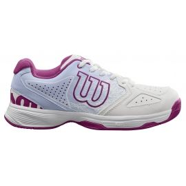Wilson STROKE JR - Juniorská tenisová obuv