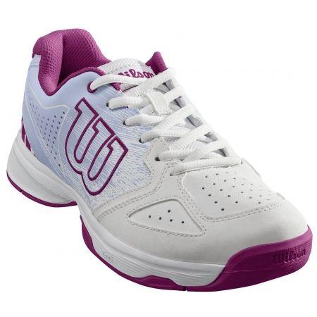 Juniorská tenisová obuv - Wilson STROKE JR - 2