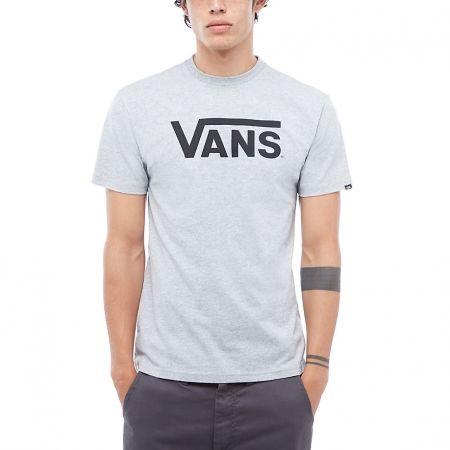 Tricou bărbați - Vans MN CLASSIC ATHLET - 1