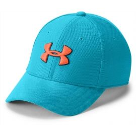 Under Armour BOY'S BLITZING 3.0 CAP - Children's baseball cap