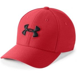 Under Armour BOY'S BLITZING 3.0 CAP - Dětksá kšiltovka