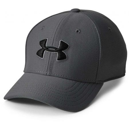 Children's baseball cap - Under Armour BOY'S BLITZING 3.0 CAP - 1