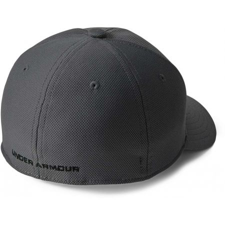Children's baseball cap - Under Armour BOY'S BLITZING 3.0 CAP - 2