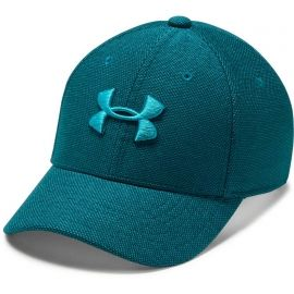 Under Armour BOY'S HEATHER BLITZING 3.0 - Kids' baseball cap