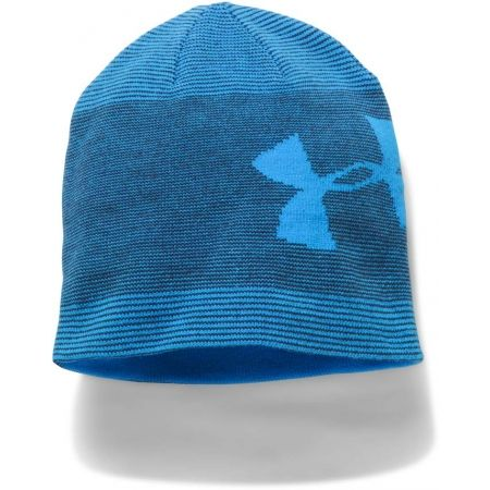 Pánska pletená čiapka - Under Armour MEN'S BILLBOARD BEANIE 2.0