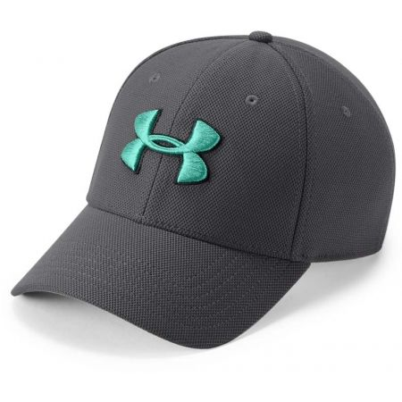 Men's baseball cap - Under Armour MEN'S BLITZING 3.0 CAP - 1