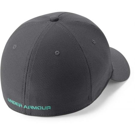 Men's baseball cap - Under Armour MEN'S BLITZING 3.0 CAP - 2