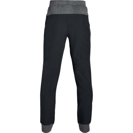 Children's tracksuit bottoms - Under Armour WOVEN WARM UP JOGGER - 2