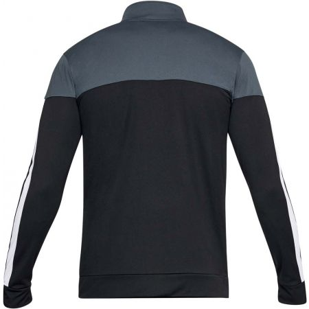 Hanorac ușor de bărbați - Under Armour SPORTSTYLE PIQUE JACKET - 2