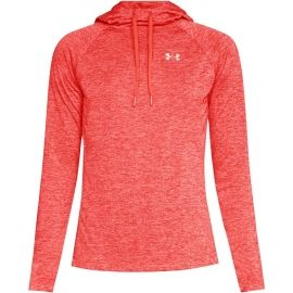 Under Armour TECH LS HOODY 2.0 - Dámska mikina 517da3fb9f