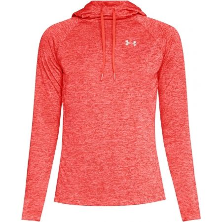 Női pulóver - Under Armour TECH LS HOODY 2.0 - 1