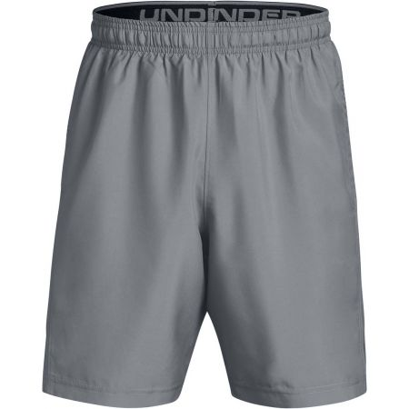 Pánske šortky - Under Armour WOVEN GRAPHIC SHORT - 1