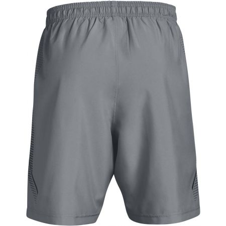 Pánske šortky - Under Armour WOVEN GRAPHIC SHORT - 2