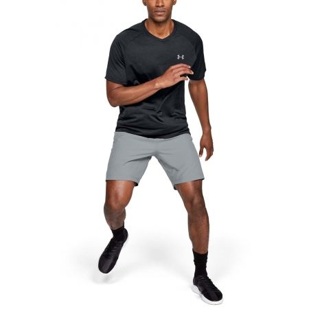 Pánske šortky - Under Armour WOVEN GRAPHIC SHORT - 5