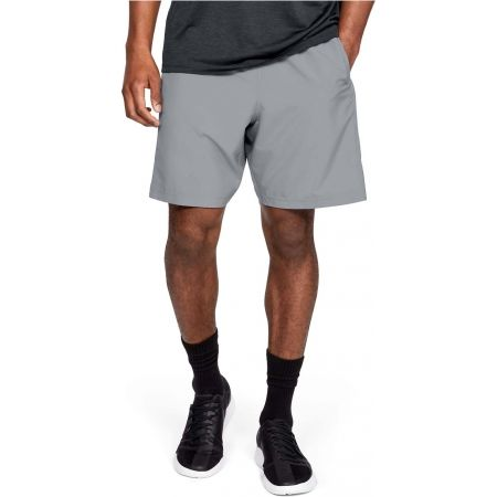 Pánske šortky - Under Armour WOVEN GRAPHIC SHORT - 3
