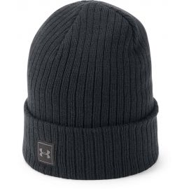 Under Armour MEN'S TRUCKSTOP BEANIE 2.0 - Férfi sapka