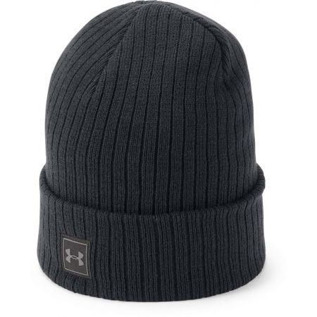 Under Armour MEN'S TRUCKSTOP BEANIE 2.0 - Men's hat