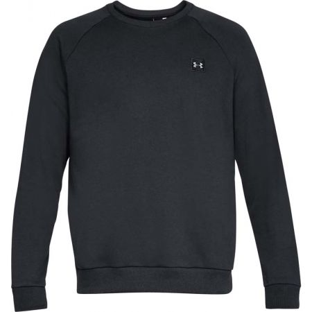 Men's sweatshirt - Under Armour RIVAL FLEECE CREW - 1