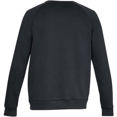 Men's sweatshirt - Under Armour RIVAL FLEECE CREW - 2