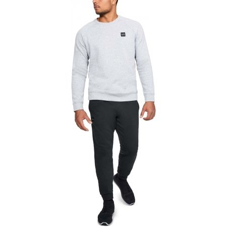 Men's sweatpants - Under Armour RIVAL FLEECE JOGGER - 5