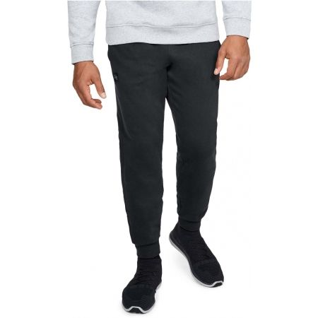 Pantaloni de trening bărbați - Under Armour RIVAL FLEECE JOGGER - 3