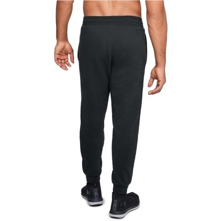 Men's sweatpants - Under Armour RIVAL FLEECE JOGGER - 4