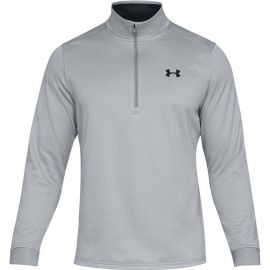 Under Armour ARMOUR FLEECE 1/2 ZIP - Pánská mikina