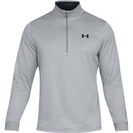 Under Armour ARMOUR FLEECE 1/2 ZIP - Pánska mikina
