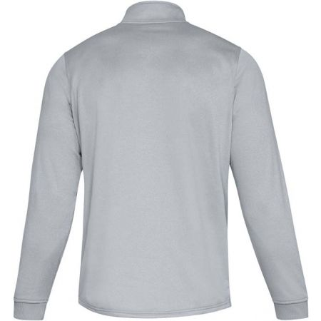 Men's sweatshirt - Under Armour ARMOUR FLEECE 1/2 ZIP - 2