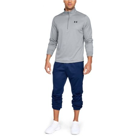 Men's sweatshirt - Under Armour ARMOUR FLEECE 1/2 ZIP - 5