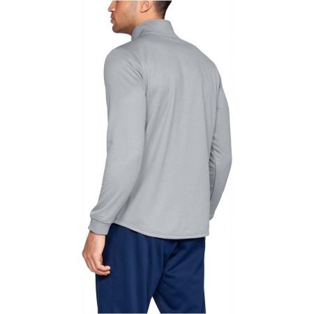 Men's sweatshirt - Under Armour ARMOUR FLEECE 1/2 ZIP - 4