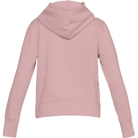 Dámska mikina - Under Armour COTTON FLEECE SPORTSTYLE LOGO HOODIE - 2