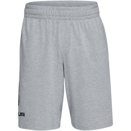 Under Armour SPORTSTYLE COTTON GRAPHIC SHORT - Pánské kraťasy 8986a2c230