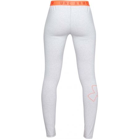Women's tights - Under Armour FAVORITE GRPH LEGGING LOGO - 2