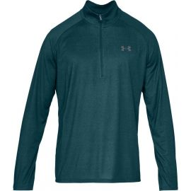 Under Armour TECH 1/2 ZIP - Pánské triko