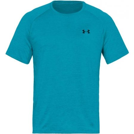 Men's T-shirt - Under Armour UA TECH 2.0 SS TEE - 1