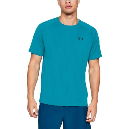 Men's T-shirt - Under Armour UA TECH 2.0 SS TEE - 3