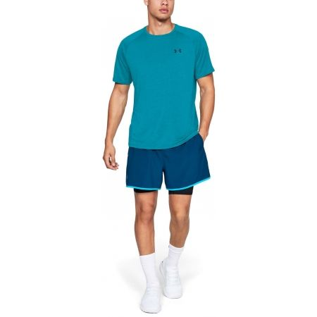 Men's T-shirt - Under Armour UA TECH 2.0 SS TEE - 5