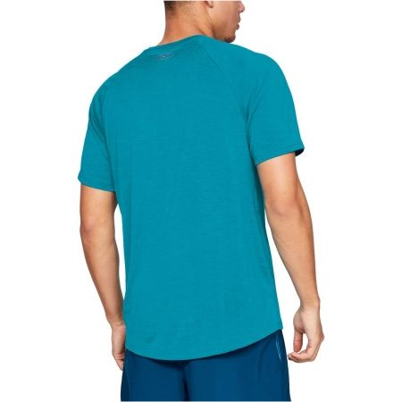 Men's T-shirt - Under Armour UA TECH 2.0 SS TEE - 4