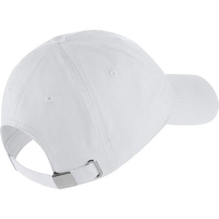 Baseball cap - Nike HERITAGE 86 CAP METAL SWOOSH - 2