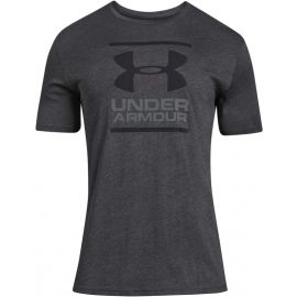 Under Armour GL FOUNDATION SS T - Férfi póló